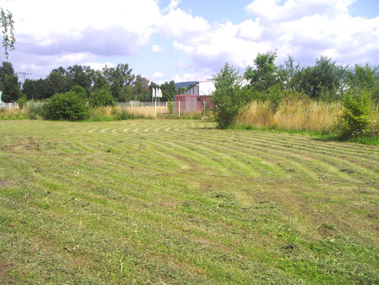 Grundstück Rinteln