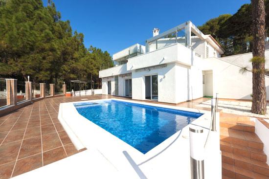 Immobilie Costa del Sol Spanien